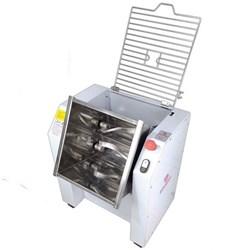 Amassadeira Semi-rápida Basculante 15Kg  Motor 1/2CV Braesi - ALI-15 Bivolt