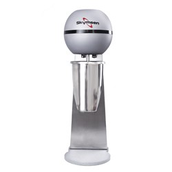 Batedor de Milk Shake Skymsen 500W Inox BMS