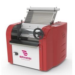 Cilindro Laminador Industrial 300mm Motor 1/2CV Braesi -  CB-30 Bivolt