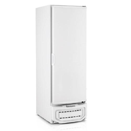 Conservador/Refrigerador Gelopar 315 Litros Vertical para Gelo, Congelados e Resfriados  Porta cega Branca  (GPC-31)