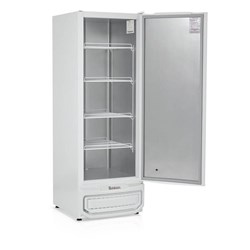 Conservador/Refrigerador Gelopar 570 Litros Vertical para Gelo, Congelados e Resfriados  Porta cega Branca  (GPC-57 BR)