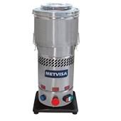 Produto Cutter Cortador De Alto Redimento 6 Litros Industrial – Metvisa - CUT6