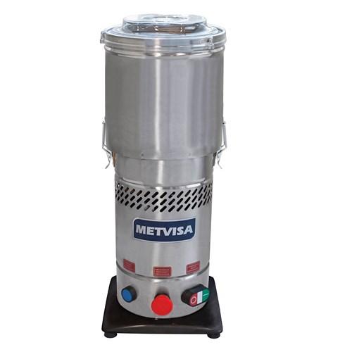 Cutter  Cortador De Alto Redimento 8 Litros Industrial - Cut8 -  Metvisa