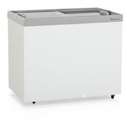 Freezer HorizontaLitros Dupla Ação Gelopar Tampa de Vidro  310 Litros Gelopar    -   GHDE-310