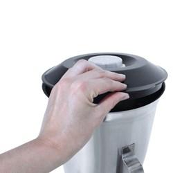 Liquidificador  Alta  Rotacao  2litros Inox  Max - Lar2m -  Metvisa