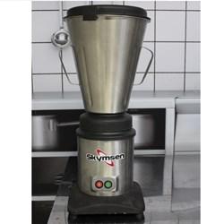 Liquidificador Baixa Rotação 4 Litros Copo Monobloco Inox 0,5CV -  LC4 -  Skymsen