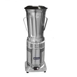 Liquidificador Industrial 4 Litros Copo Inox Base Aluminio - Metvisa - LQ4