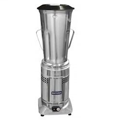 Liquidificador Industrial 6 Litros Copo Inox Base Aluminio - Metvisa - LQ6