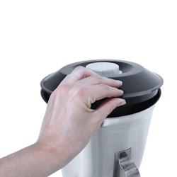 Liquidificador Industrial 8 Litros Baixa Rotação Inox - Metvisa - Lq8 110 Volts