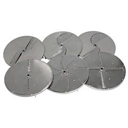 Multiprocessador  De  Alimentos Industrial Com 6 Discos -  Metvisa  -  Mpam