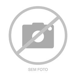 Vitrine Neutra Tipo Inox Elegance Super 1,10m   GELOPAR -  MGSN-110 TI